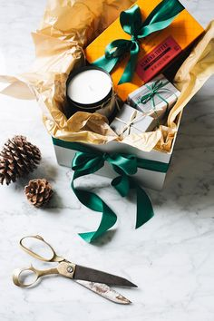 Tips for long distance holiday gift giving with @enstromcandies inspired by rich buttery toffee! Learn more on jojotastic.com #ForeverTheMoment #ad
