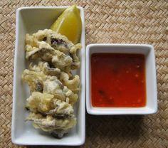 Tao Tao - Grzyby mun w szlafroku - orientalne przepisy kulinarne