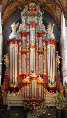 St Baavon Haarlem