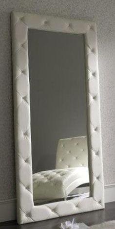 Best DIY Floor Mirror Tutorials | Floor mirror, Tutorials and Child