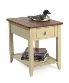 country cottage side tables | Carolina Country Furniture
