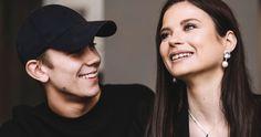 Felix Sandman och Hanna Ardéhn i stor intervju om Netflix-serien . Netflix Originals, Netflix Series, Universal Studios, Hush Hush, Couple Goals, Love Him, Hollywood, Celebs, Actresses