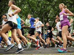 Szczecin Maraton? Running, Sports, Hs Sports, Keep Running, Why I Run, Sport