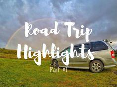 NZ, New Zealand Road Trip Highlights, via www.TopUpYourTrip.com