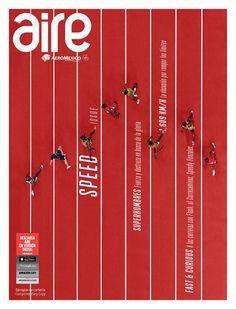 aire Magazine Cover