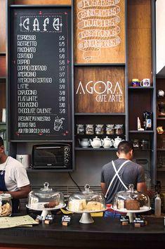 Agora Cafe y Arte in Miraflores, Lima, Peru   heneedsfood.com