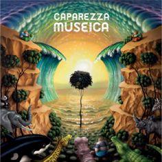 """Caparezza: esce oggi il nuovo progetto """"Museica"""": fonde musica e pittura, rap e rock - Suoni e strumenti"""