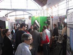 Stand de Matrix uno de los más visitados en la Expofoto 2013