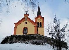 pfarre mühlau innsbruck catholic church - Google Search