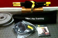 TRX Rip Trainer - The 23 Best Fitness Gifts Slideshow   LIVESTRONG.COM