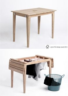 Compact living! Wood is hot at the Formland fair | Interiornews.com