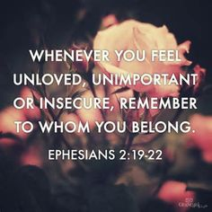 when you feel unloved quotes - - Yahoo Image Search Results