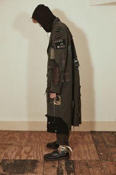 Cult Designer Heikki Salonen Revives His Label