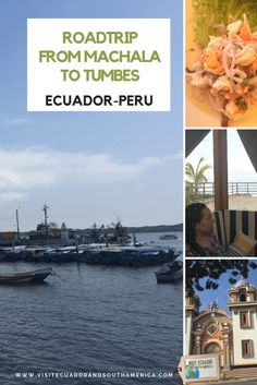 Crossing borders Ecuador - Peru, roadtrip from Machala to Tumbes - Visit Ecuador and South America Ecuador, South America, Latin America, Spanish Speaking Countries, Just Dream, Galapagos Islands, Boat Tours, How To Speak Spanish, Plan Your Trip