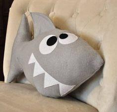 Inocencia creaciones: Hermosos Cojines Monster. Ideales para regalo y para decorar
