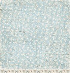 Maja Designs Vintage Spring Basics 7th of March - Scrapbook Maven