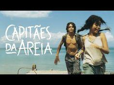 Capitães da Areia – Filme Completo #FilmCompleto