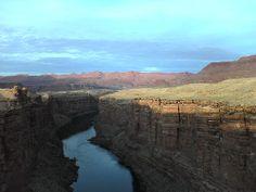 Marble Canyon, AZ   Flickr - Photo Sharing!