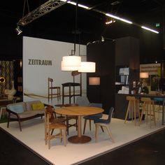 ZEITRAUM // at Design District 2012