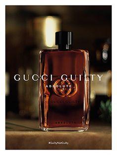 5a8d7e3e8b Gucci Guilty Men's Absolute Eau de Parfum Spray, 3 oz Beauty - All Cologne  - Macy's