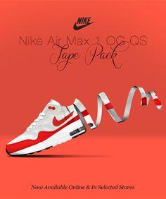 baa22182056d Nike Air Max OG Tape Pack Nike Shoes Cheap