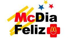 McDia Feliz 2015 EM CURITIBA