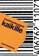 €10 Maailmankauppaa kaikille – Jaana Airaksinen – kirjat – Rosebud.fi