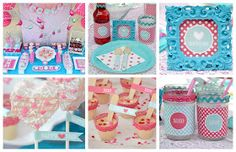 Crissy's Crafts: Be My Valentine Party.