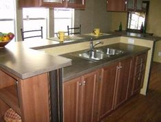 ways to make a stainless steel countertop more attractive and