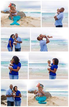 Oahu portraits - Lisa Putnam Photography