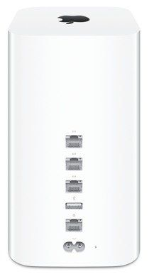 Apple Time Capsule 2TB ME177LL/A [NEWEST VERSION]