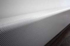 radiator cover Rice+Lipka Architects — THE CHRISTODORA PENTHOUSE