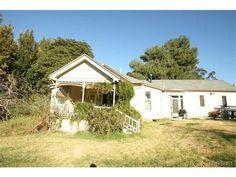 Steve McQueen's home in Santa Paula...for sale