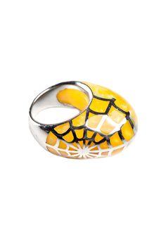Spider Web Ring