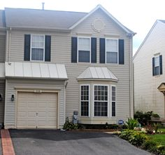 Townhouse for sale near Fort Meade / NSA, Maryland  3 Bed / 2.5 Bath