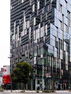 MUITO LINDINHO Fukoku Tower / Dominique Perrault (14)