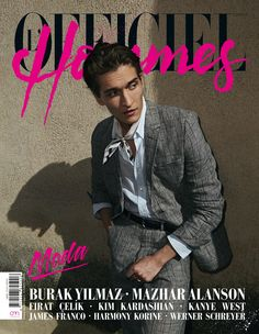L'Officiel Hommes mag issue 1 Wicked, John Wick, Fictional Characters, Fantasy Characters, Witches