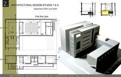 How to create an Architecture Portfolio | Photoshop Architectural Tutorials: