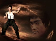 Way Of The Dragon, Enter The Dragon, Little Dragon, Ip Man, Wing Chun, Bruce Lee, Kung Fu, Karate, George Lazenby