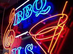 BBQ Neon Signs | Neon, Neon Sign, Neon Signs, Neon Sign Maker, Illuminated Signs ...