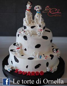 #carica101# #peggy# #pongo# #disney# #cake#
