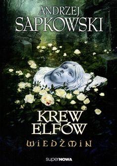 """Andrzej Sapkowski, arcymistrz światowej fantasy, zaprasza do swojego Neverlandu i przedstawia uwielbianą przez czytelników i wychwalaną przez krytykę wiedźmińską sagę!  """"Tako rzecze Ithlinne, elf..."""