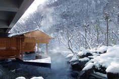 Atami Onsen | Bandai-Atami Onsen