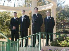 Jon's wedding