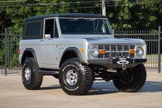 1977 Ford Bronco Maintenance of old vehicles: the material for new cogs/casters/gears could be cast polyamide which I (Cast polyamide) can produce