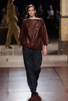 Hermès fall-winter 2014