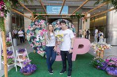 Shopping Center 3 lança ação de primavera   Jornalwebdigital