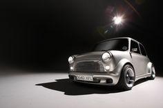 abdesigns mini - Bespoke show mini- including Full Moons- abdesigns Custom Coachworks Car Photography, Classic Mini, Dream Garage, Car Car, Full Moon, Vintage Cars, Cool Cars, Bespoke, Vans