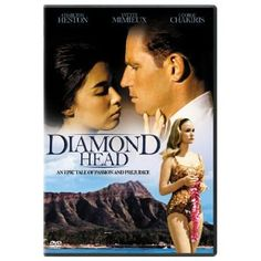 Diamond Head - Charlton Heston, George Chakiris, James Darren and Yvette Mimieux