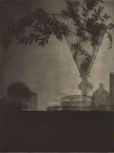 Glass and Shadows, Baron Adolf de Meyer Shadow Photography, Light Photography, Amazing Photography, Best Abstract Paintings, James Mcneill Whistler, Image Glass, Lost In The Woods, Classic Artwork, Fotografia